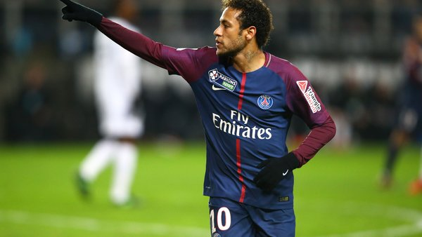 OLPSG - Neymar reste aux soins et Thiago Motta avec le kiné ce vendredi