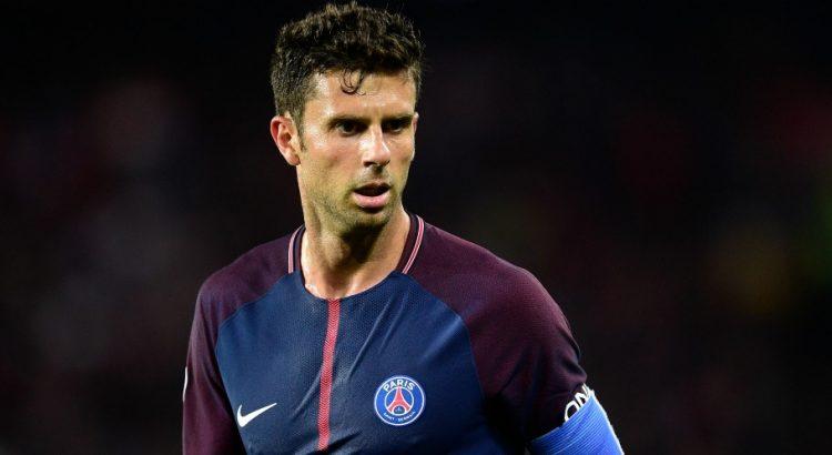 OL/PSG - Thiago Motta seul incertain côté parisien et il espère être disponible affirme L'Equipe