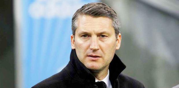 Olivier Létang président Stade Rennais