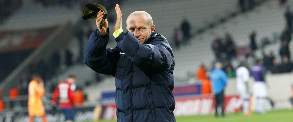 PSGDijon - Balmont C'est une belle gifle...Ils vont être jugés contre Madrid, pas contre nous
