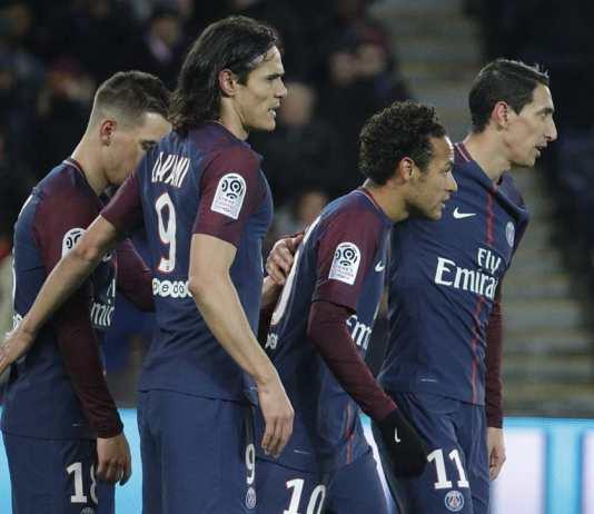 PSGDijon - Les notes de la presse pour la victoire parisienne de 6 à 10 !