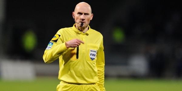 PSG/Guingamp - L'arbitre de la rencontre a été désigné, les cartons sont à craindre
