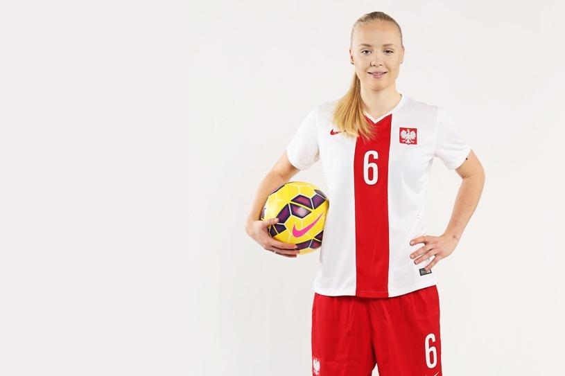 La presse polonaise annonce l'arrivée de la milieu de terrain Paulina Dudek au PSG