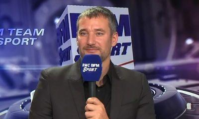"""Ducrocq """"Avant le match contre Lyon on pensait que le PSG était dans un tunnel jusqu'au match contre le Real"""""""