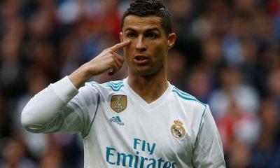 Real Madrid/PSG - Cristiano Ronaldo va éviter la Coupe du Roi afin d'être en pleine forme, selon Marca