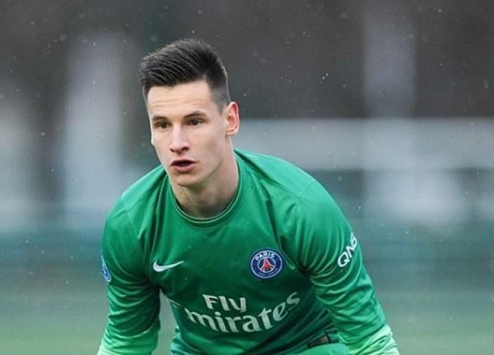 Rémy Descamps est officiellement prêté au FC Tours pour la seconde partie de saison 2017/2018