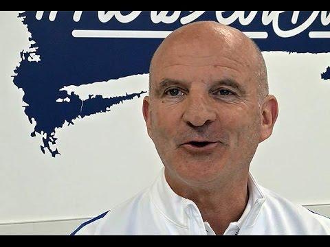 RennesPSG - Guy Stéphan, adjoint de Didier Deschamps, sera au stade pour observer la rencontre