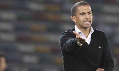 """Rennes/PSG - Lamouchi """"C'est la possibilité d'emmener le peuple breton en finale"""""""