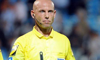 Rennes/PSG - L'arbitre de la rencontre a été désigné, un peu de jaune mais peu de rouge