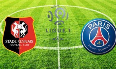 Rennes/PSG - Le groupe rennais : la recrue Diafra Sakho déjà présente !