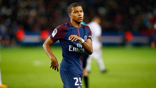 RennesPSG - Les notes des Parisiens dans la presse Rabiot homme du match, Mbappé la déception