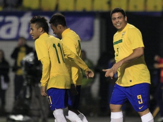 Ronaldo Neymar Sportivement, sa décision est un pas en arrière, mais ce sont des défis
