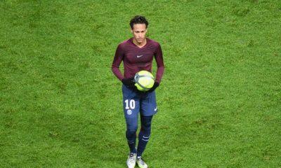 Un journaliste au Brésil dément les affirmations de L'Equipe à propos de Neymar et son agacement envers la Ligue 1