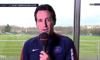 """Emery """"Diarra? Il est de Paris, il a beaucoup d'expérience en Europe"""""""