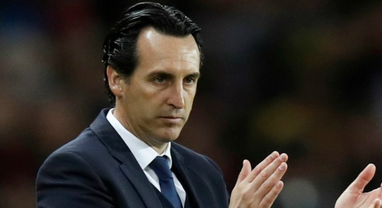 """Nantes/PSG - Emery """"L'équipe a démontré aujourd'hui qu'on peut gagner un match dans la difficulté"""""""