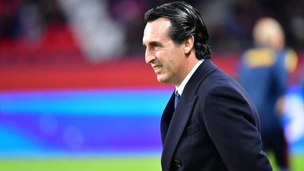 Unai Emery réagit au tirage en Coupe de la Ligue, évoque Cavani et rejette le mercato