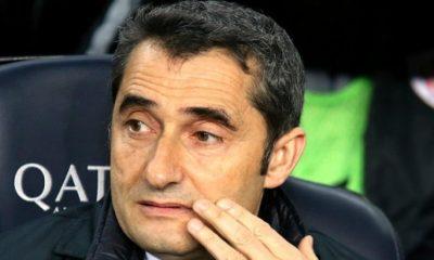 """Valverde """"Neymar au Real Madrid ? Il y a des choses qui semblent impossibles mais elles arrivent"""""""