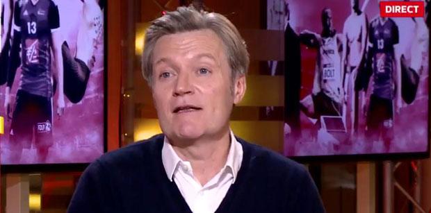 "Hervé Penot ""Unai Emery est complètement perdu"""