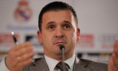 """Real Madrid/PSG - Mijatovic """"le PSG a une bonne équipe, mais ils ne me font pas peur"""""""