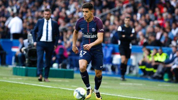 PSG/Strasbourg - Le groupe parisien : Berchiche s'ajoute aux suspendus côté absents