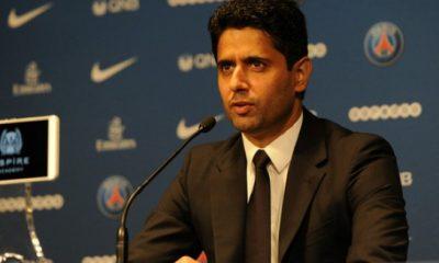 """Al-Khelaïfi """"Le résultat est cruel...On a encore une belle chance de se qualifier"""""""