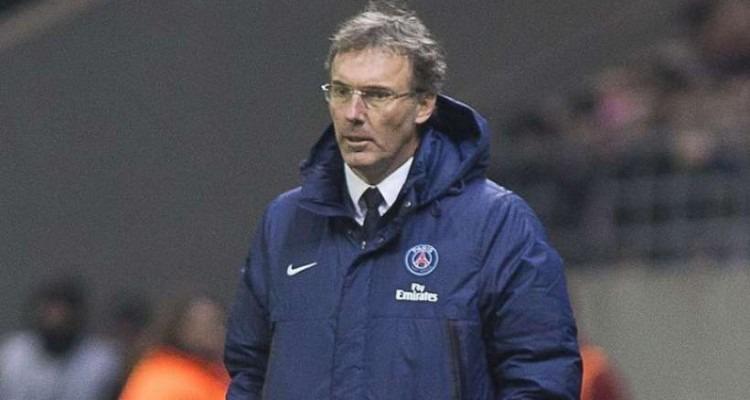 Anciens - Bernès annonce que Laurent Blanc a eu beaucoup de pistes