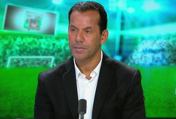 Benarbia Thiago Silva sur le banc Incompréhensible...Emery ne sera plus là et a voulu lui faire payer