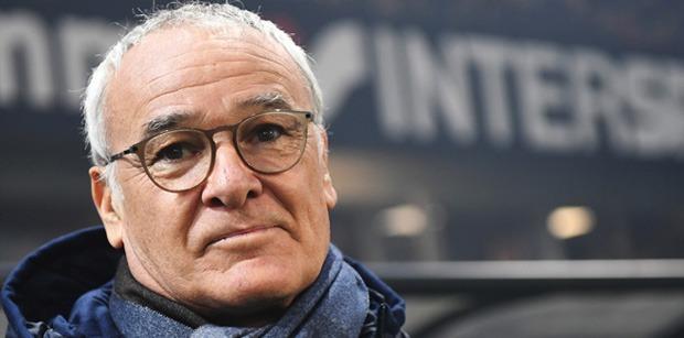"""Ranieri """"Le PSG a eu l'opportunité de plier le match"""""""