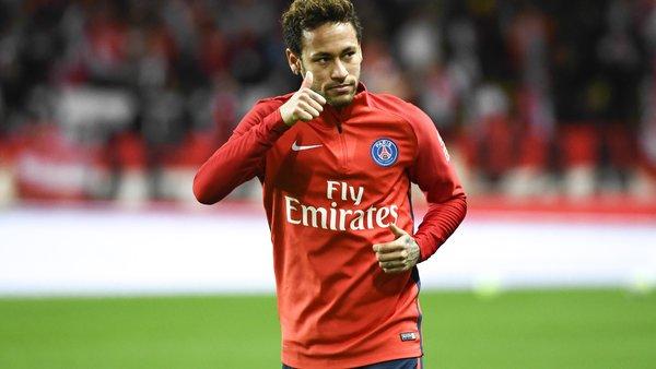 Djorkaeff Neymar doit être un leader...Il doit avoir l'impact sur une rencontre