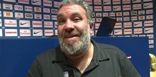 """Sévérac """"A partir du moment où Motta rejoue au football, il n'y a plus de débat"""""""