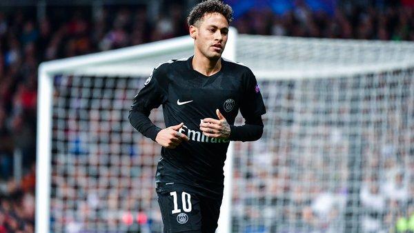 Ferré Neymar renvoie l'image d'un capricieux nombriliste...Il n'a pas encore totalement convaincu