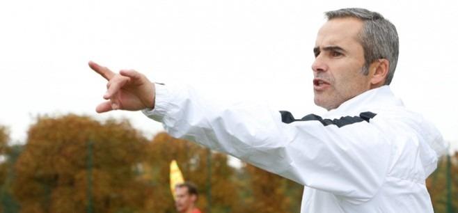 François Rodrigues On a perdu contre meilleur que nous...On a fait un parcours plutôt honorable