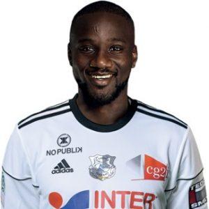 Guessouma Fofana
