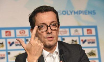 """Jacques-Henri Eyraud """"La Coupe de France ? C'était le pire tirage pour le PSG"""""""