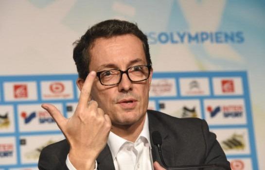 Jacques-Henri Eyraud La Coupe de France C'était le pire tirage pour le PSG