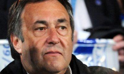 """Jean-Pierre Bernès """"La seule erreur d'Emery ? C'est d'avoir annoncé sa décision le jour du match"""""""