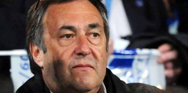 Jean-Pierre Bernès La seule erreur d'Emery C'est d'avoir annoncé sa décision le jour du match