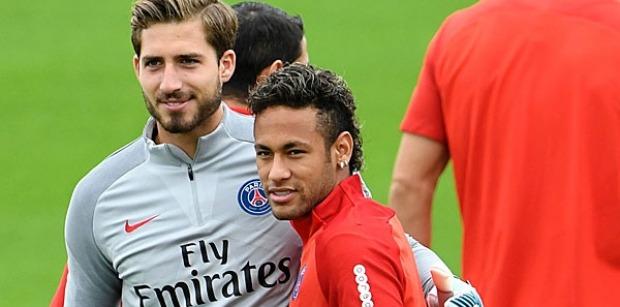 """Trapp """"Neymar a un très grand cœur...C'est un leader qui veut toujours gagner"""""""
