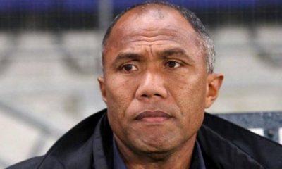 """Kombouaré """"La MCN n'a pas fait un bon match au Bernabeu...je dois à la qualification du PSG"""""""