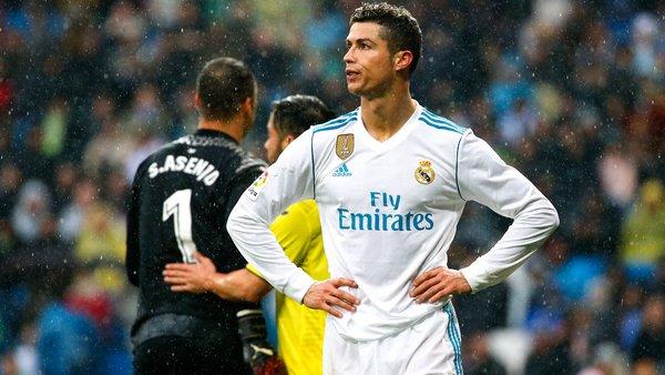 LDC - Cristiano Ronaldo avait annoncé son envie d'aller au PSG en 2012, selon France Football