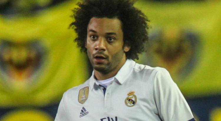 LDC - Marcelo sort avec une blessure musculaire lors de BetisReal