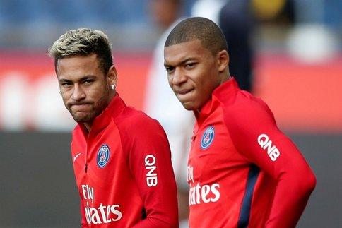 LDC - Papin La clé, pour Madrid, sera d'arrêter Mbappé et Neymar, mais ce sera compliqué