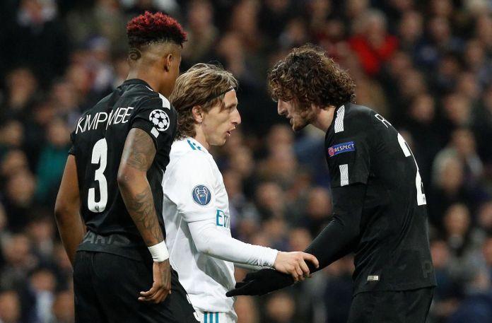 L'UEFA a rejeté l'appel du PSG et le carton de Rabiot n'est pas annulé !