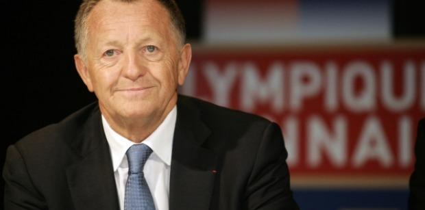 L'audition de Jean-Michel Aulas devant la LFP pour ses propos à l'encontre de Nasser Al-Khelaïfi et Bertrand Desplat est reportée