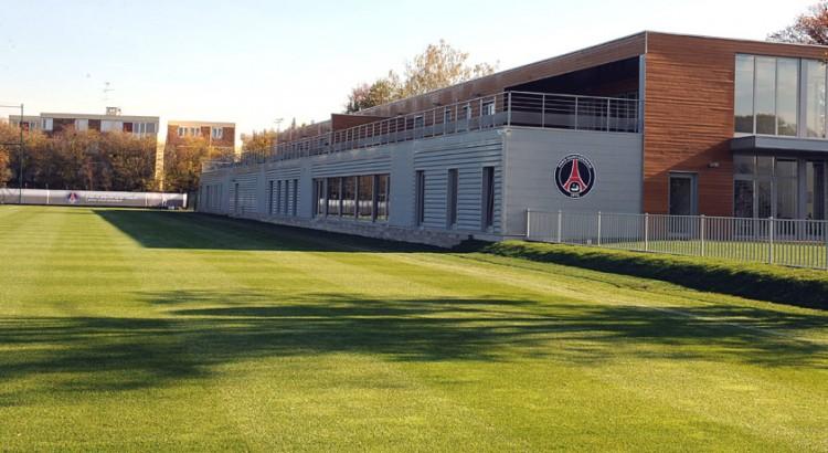 Le Maire de Poissy annonce le début des travaux pour le nouveau centre d'entraînement du PSG