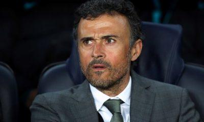 Le PSG a notamment contacté Luis Enrique, selon le Mundo Deportivo