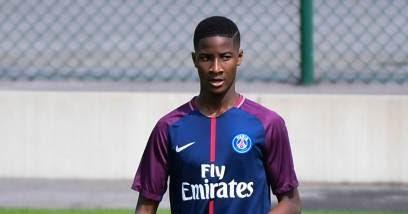 Le PSG a proposé un contrat professionnel à Moussa Sissako et la signature est proche, annonce RMC