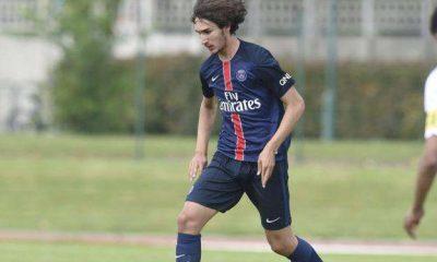 Le PSG a proposé un premier contrat professionnel à 7 de ses joueurs, selon L'Equipe