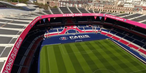 Lepetit pour les revenus du PSG La question de l'agrandissement du stade est cruciale