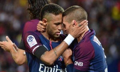 Ligue 1 - Neymar et Verratti parmi les joueurs qui subissent le plus de fautes, le Brésilien est le numéro 1